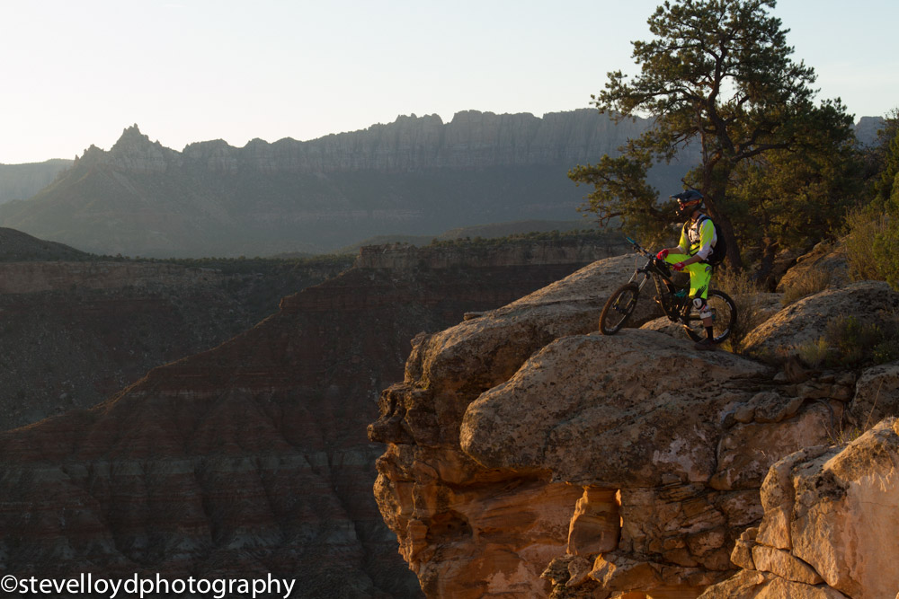 Logan Whitehead - Near Zion National Park
