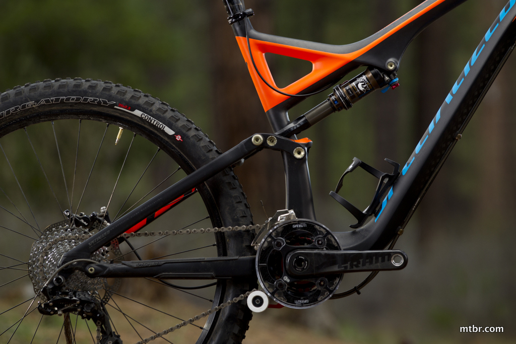 Specialized Launch in Bend Oregon 2012