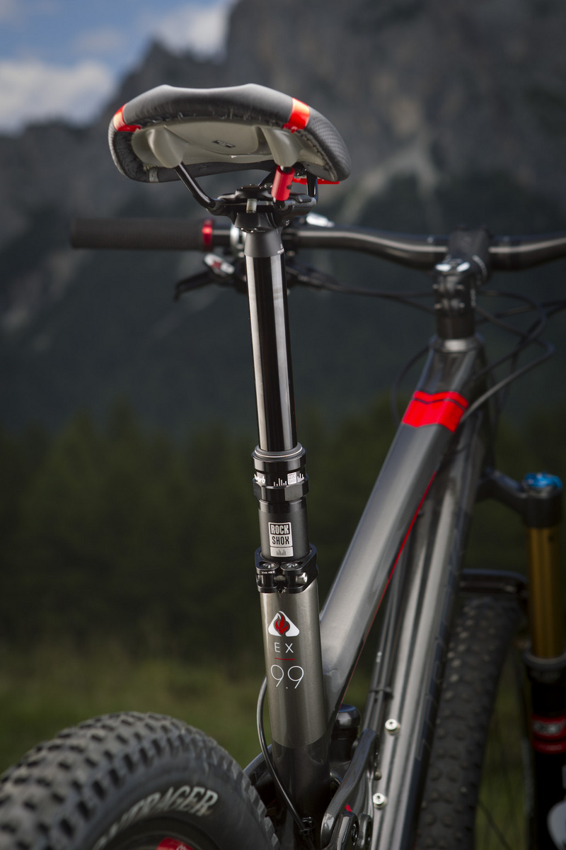 2013 Trek Launch in Cortina D'Ampezzo, Italy.  July 2012.