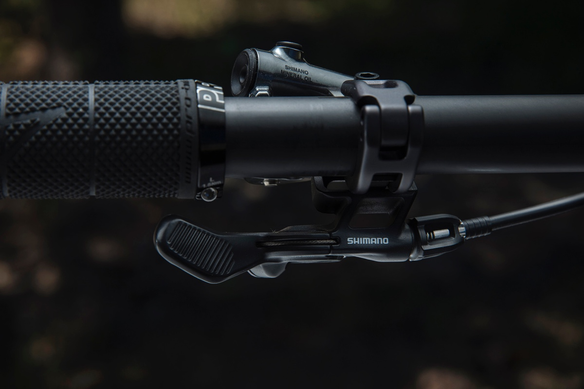 Shimano XTR First Ride Review