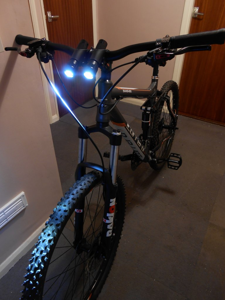 Cheap Bike Lights Mtbr Com