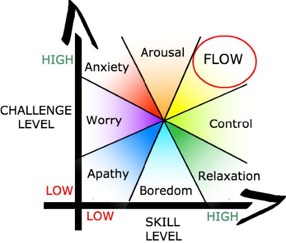 Flow State - A reason to push yourself to learn more and develop muscle memory-smaller-maybe.jpg