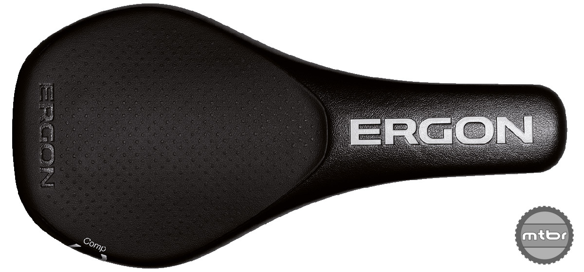 The latest from Ergon may look quirky, but it's designed with purpose.