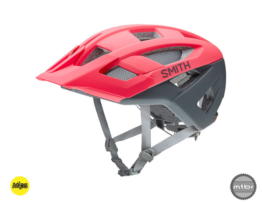 The new Rover and Route are the latest Koroyd equipped helmets from Smith.
