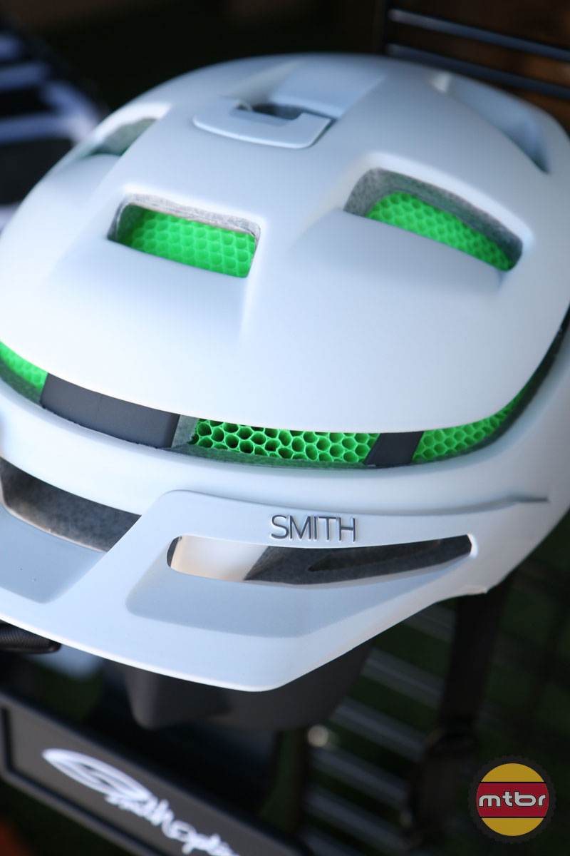 Smith Enduro Helmet