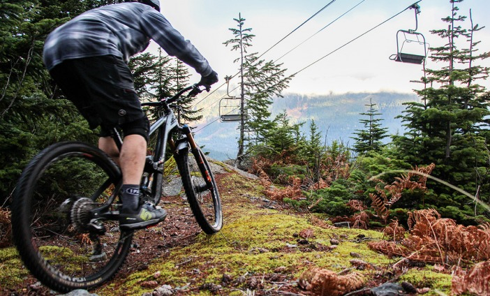 Snoqualmie Pass to open bike park in 2019