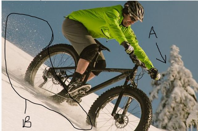 Rocky Mountain Blizzard Fat Bike-snow.jpg