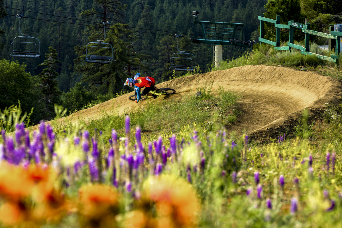 Snow Summit and Mammoth Bike Park will be ready to roll this Friday, May 26th.