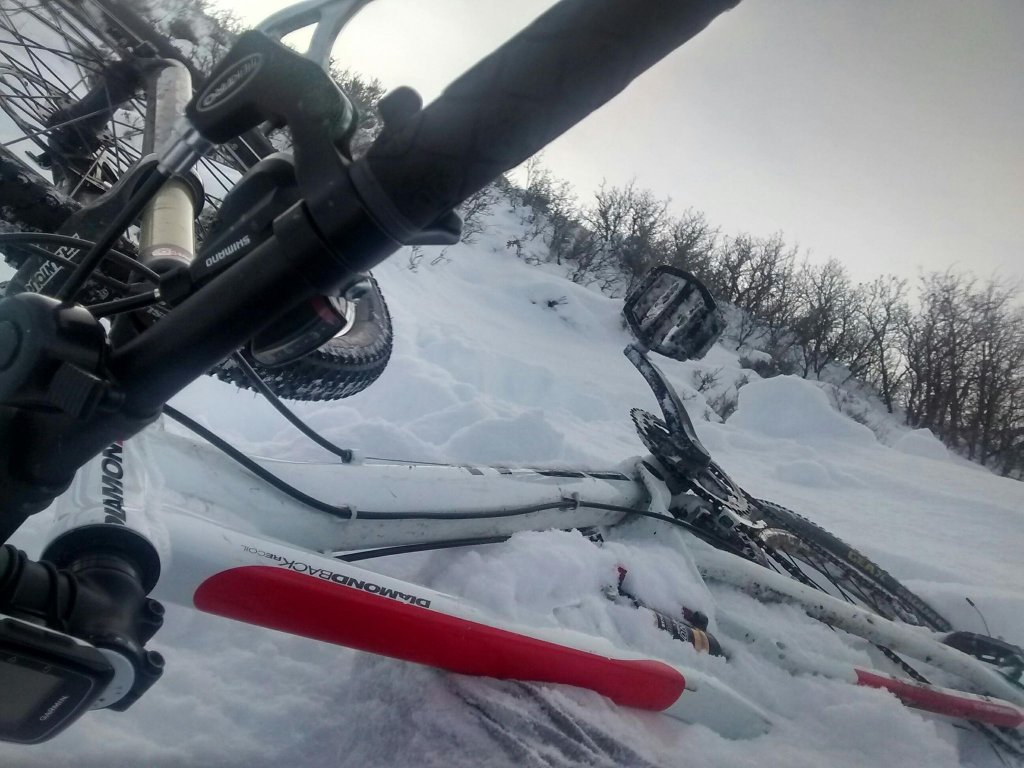 One picture, one line.  No whining. Something about YOUR last ride. [o]-snow-wipeout.jpg