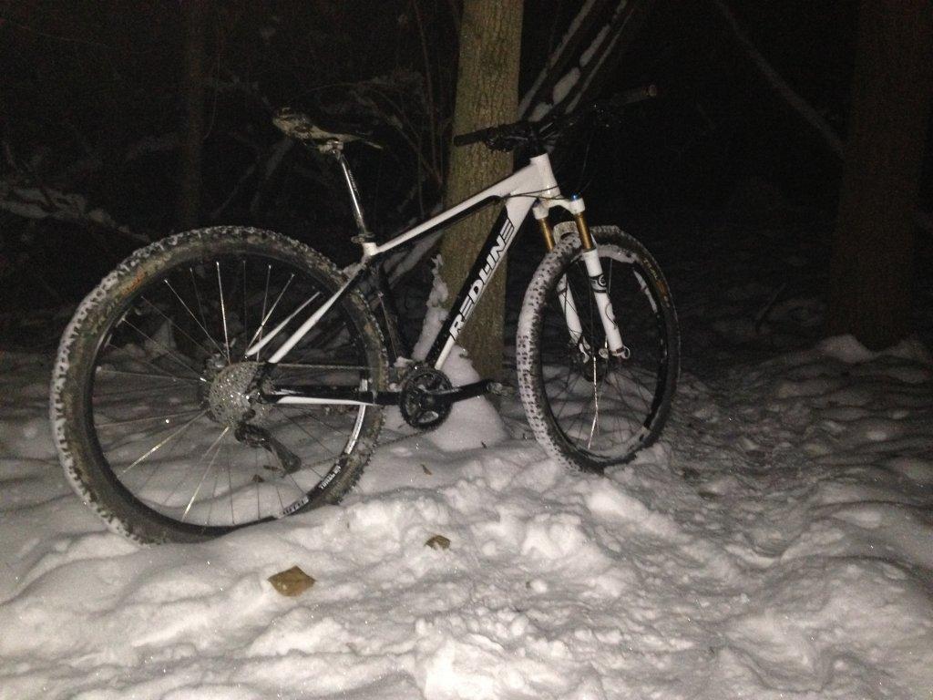 Snow riding.-snowbike-3.jpg