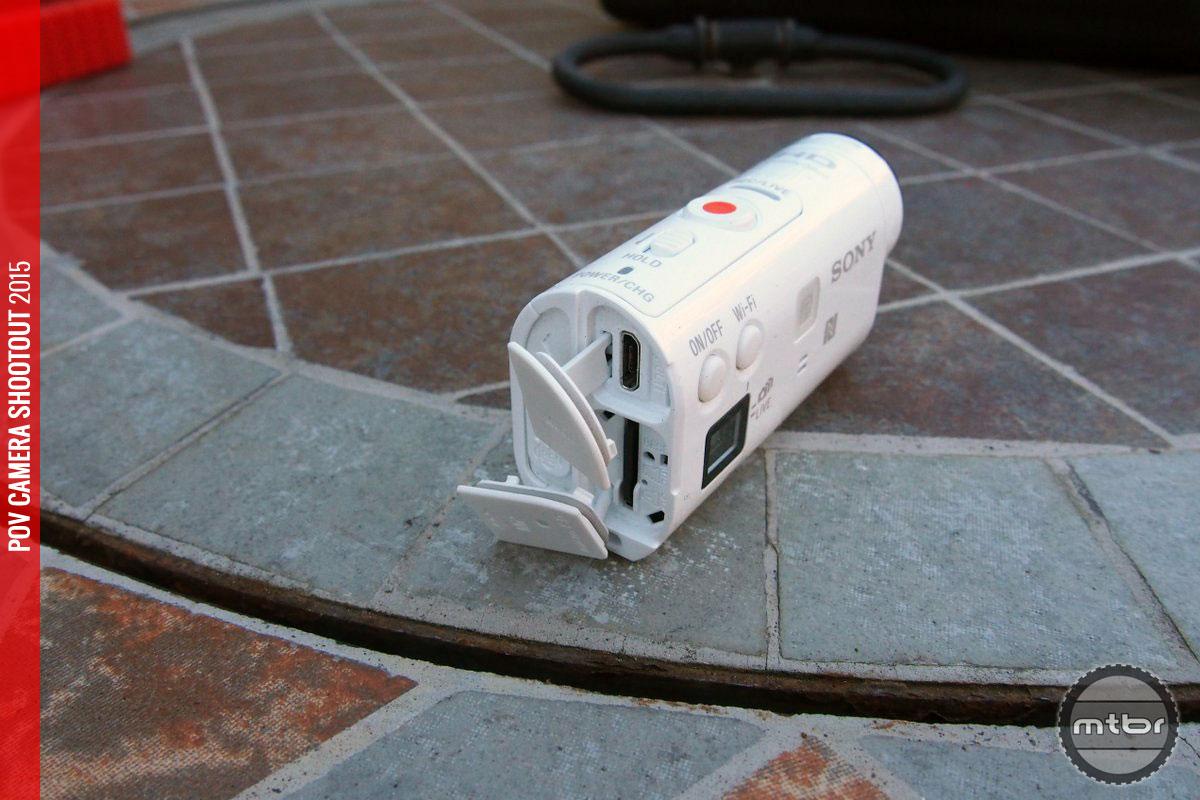 Sony Action Cam Mini