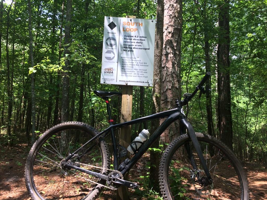 The gem of metro Atlanta trails:  South Loop at Blanket's Creek-south-loop.jpg
