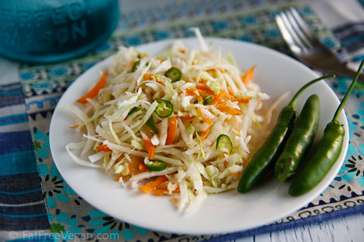 Vegetarian / Vegan / Raw recipes & chat-southwestern-coleslaw2.jpg