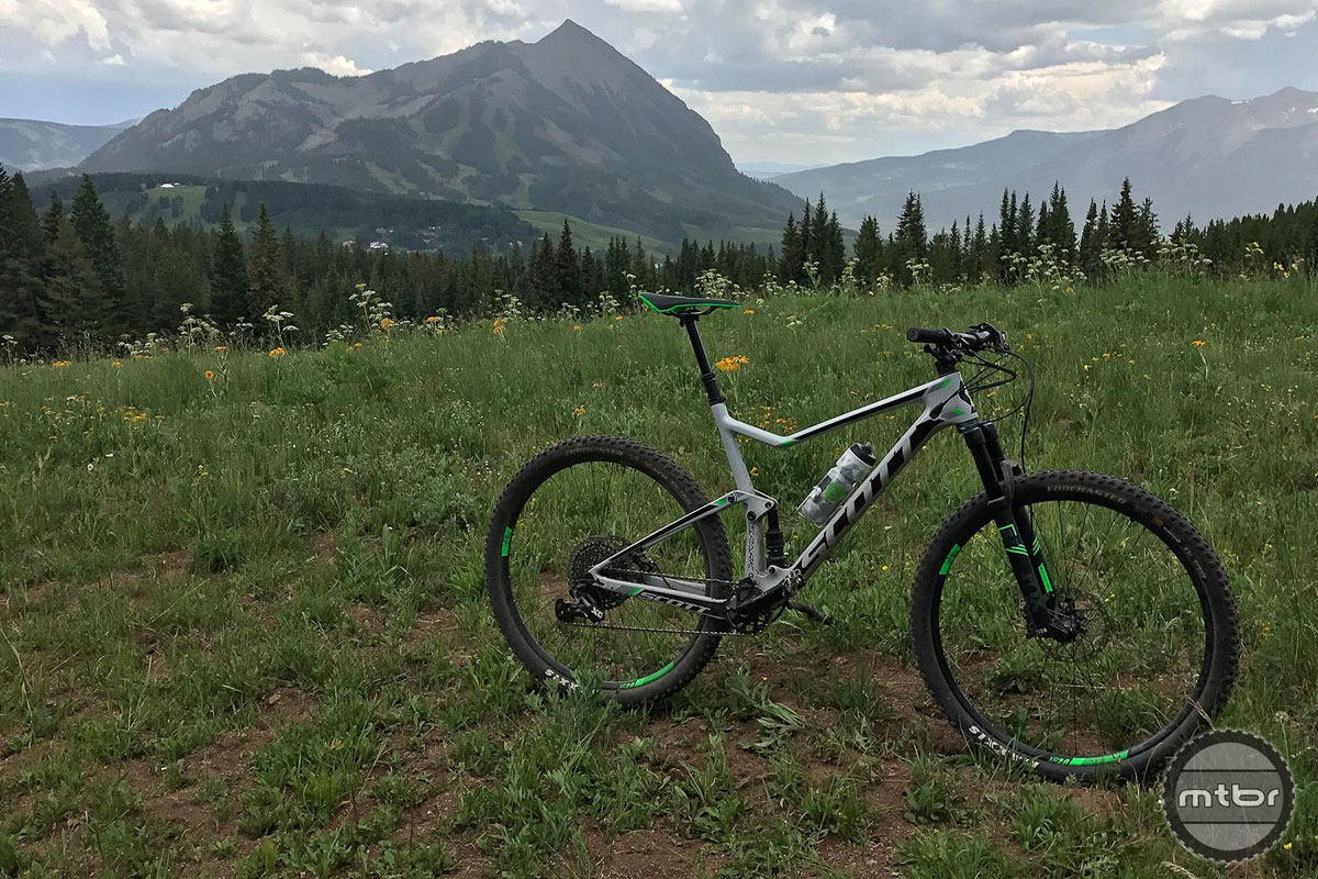 Scott Spark 900 Review