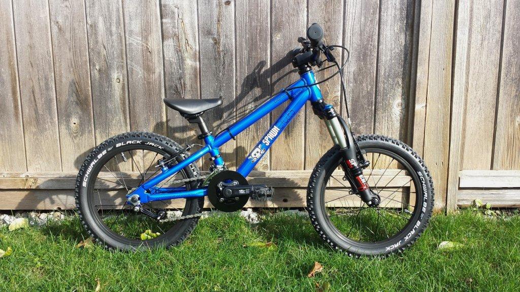 "Review of the Spawn Cycles Banshee (16"" wheeled bike)-spawnbanshee01.jpg"