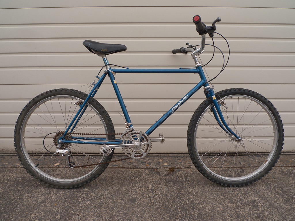 For Sale 1982 Specialized Stumpjumper Mountain Bike Bicycle 20quot Spec01