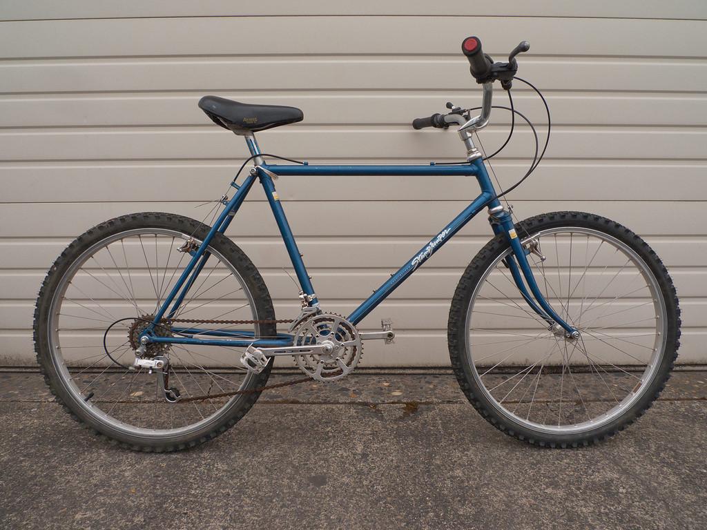 For Sale 1982 Specialized Stumpjumper Mountain Bike