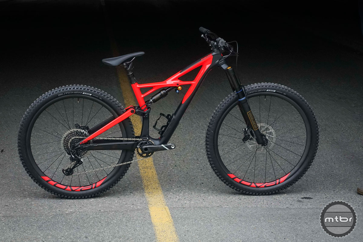 Specialized 2018 Enduro