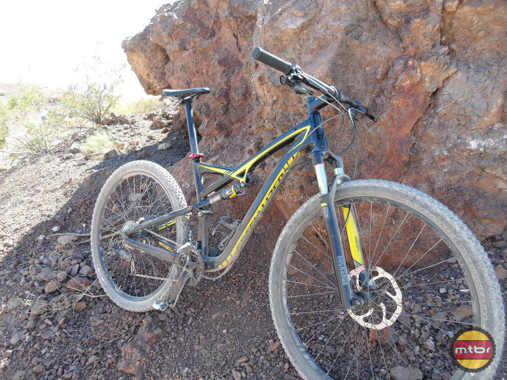 2012 all mountain bike tests at interbike outdoor demo. Black Bedroom Furniture Sets. Home Design Ideas