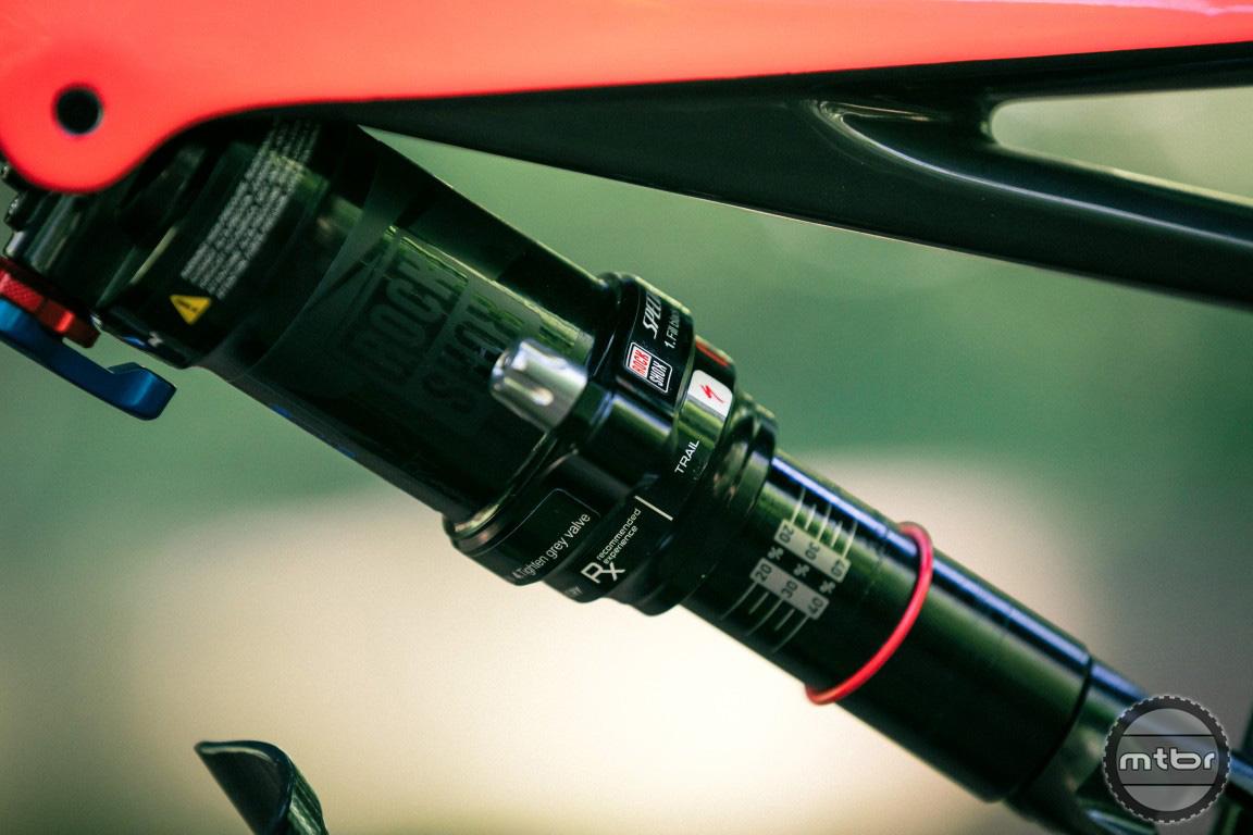 Specialized Carbon Turbo Levo 2018