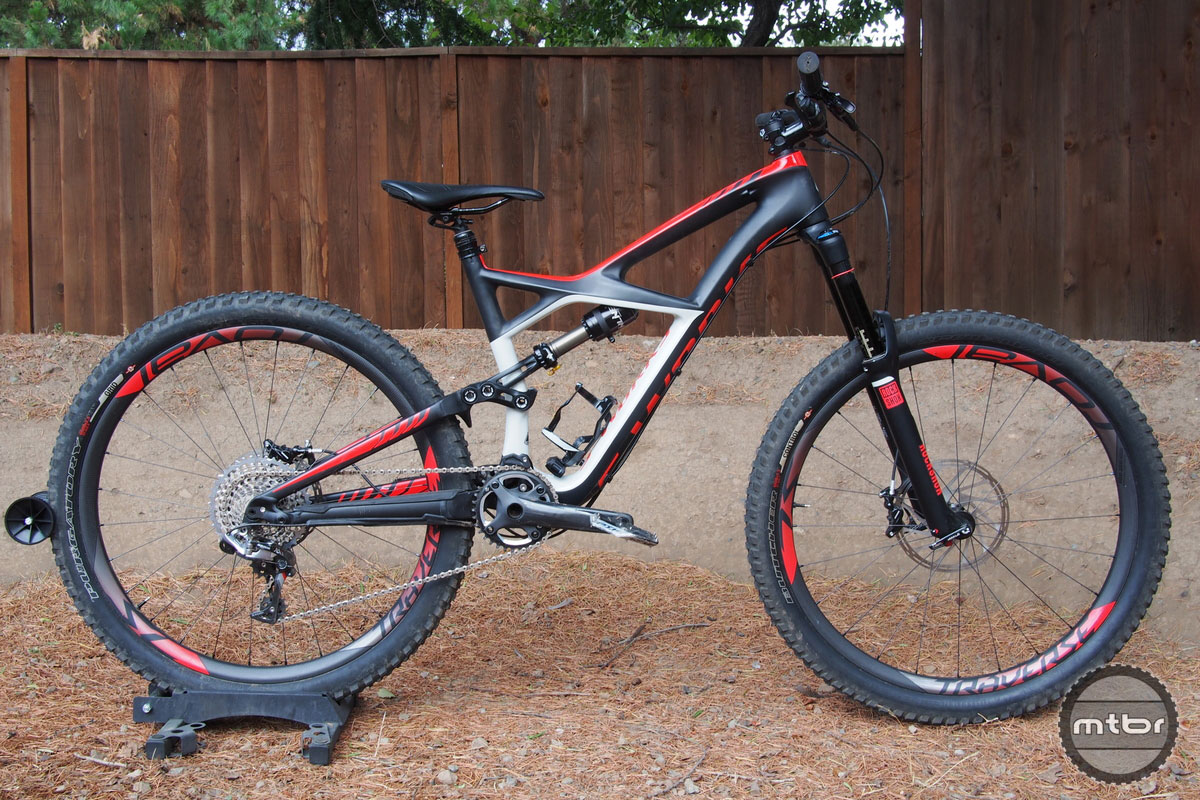 Specialized Enduro S-Works