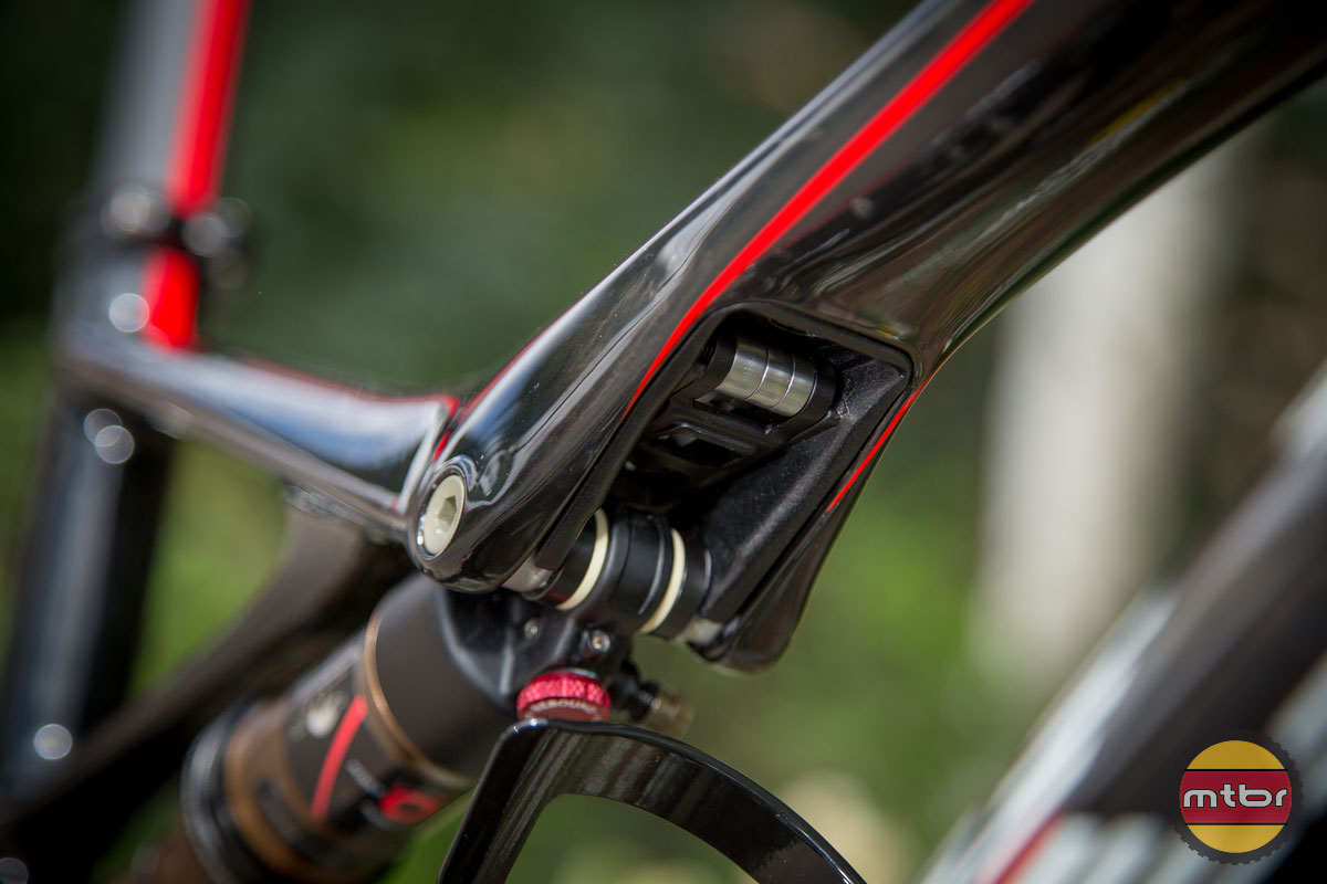 Specialized Epic Swat Hidden Tool Mtbr Com
