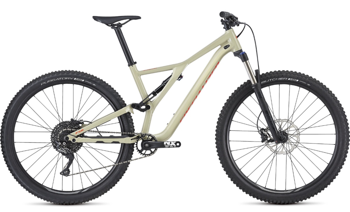 Best Mountain Bikes Under $2000: Specialized Stumpjumper