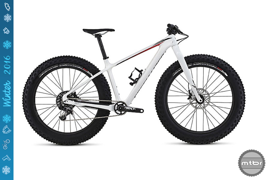 Specialized Fat Boy Expert Carbon