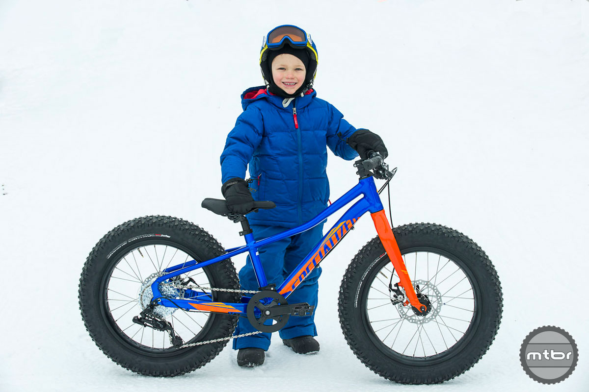 Specialized Kids 20