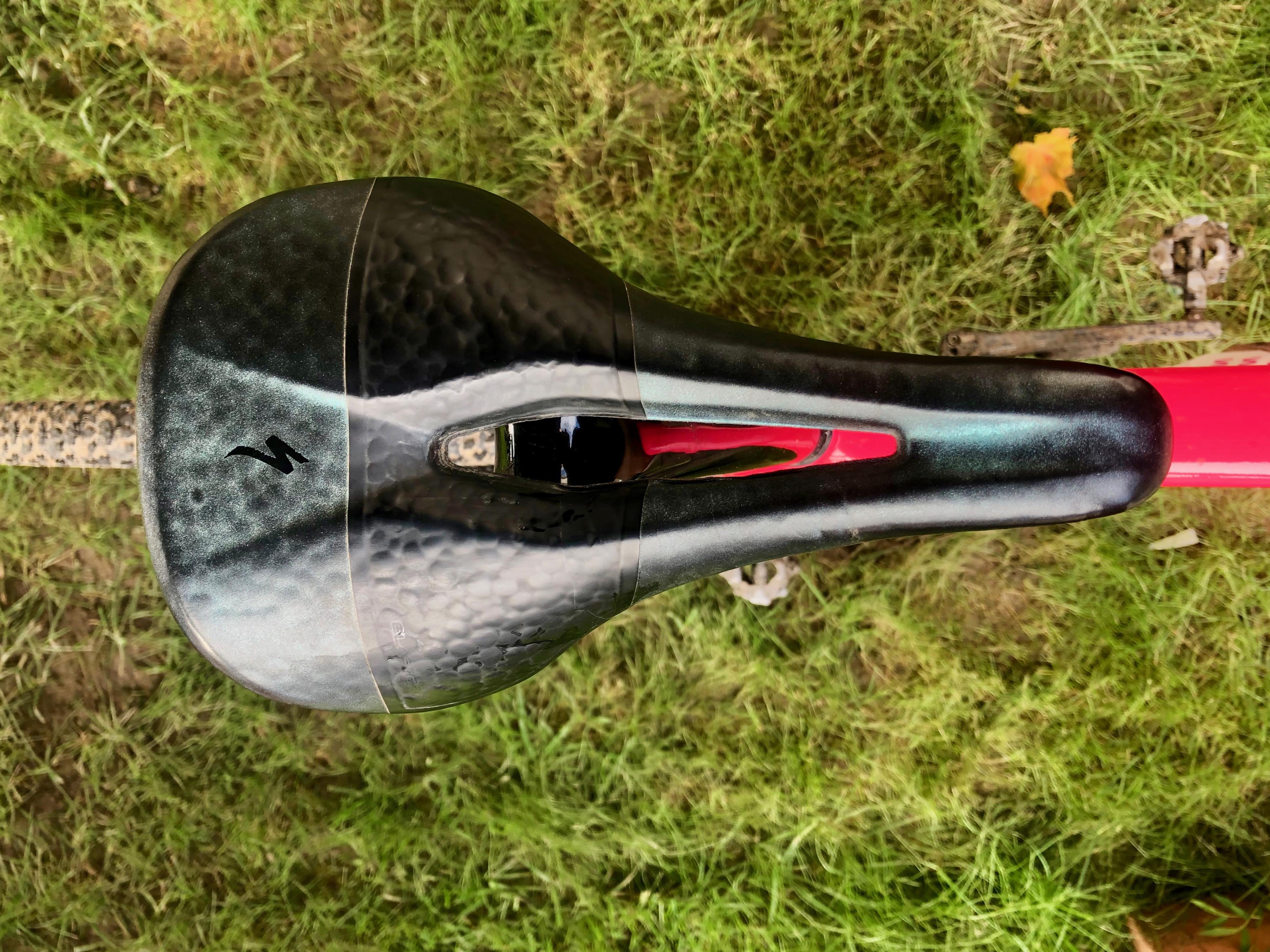Specialized Power Arc Pro Elaston saddle review
