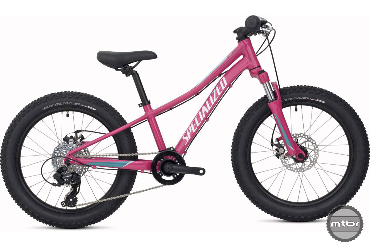 All of the Riprock models are available in an array of colors, including several gender neutral tones, and pink.