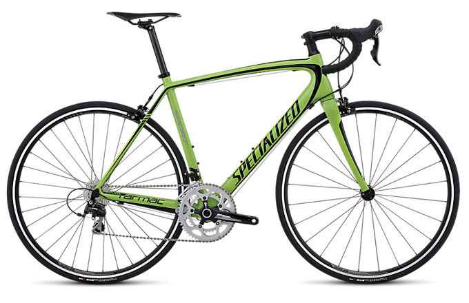 "The ""all about bikes only thread"" in the ""no bike discussion"" forum page-specialized-tarmac-sport-mid-compact-green-black.jpg"