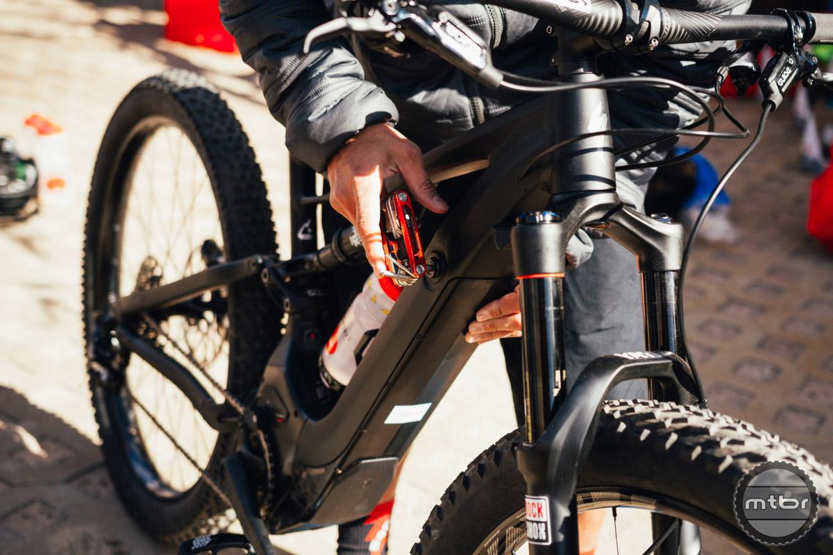 Specialized Turbo Levo E Bike Mtbr Com Page 2