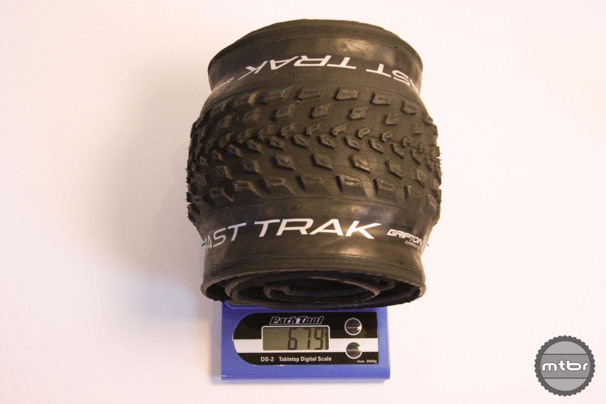 Specialized Fast Trak