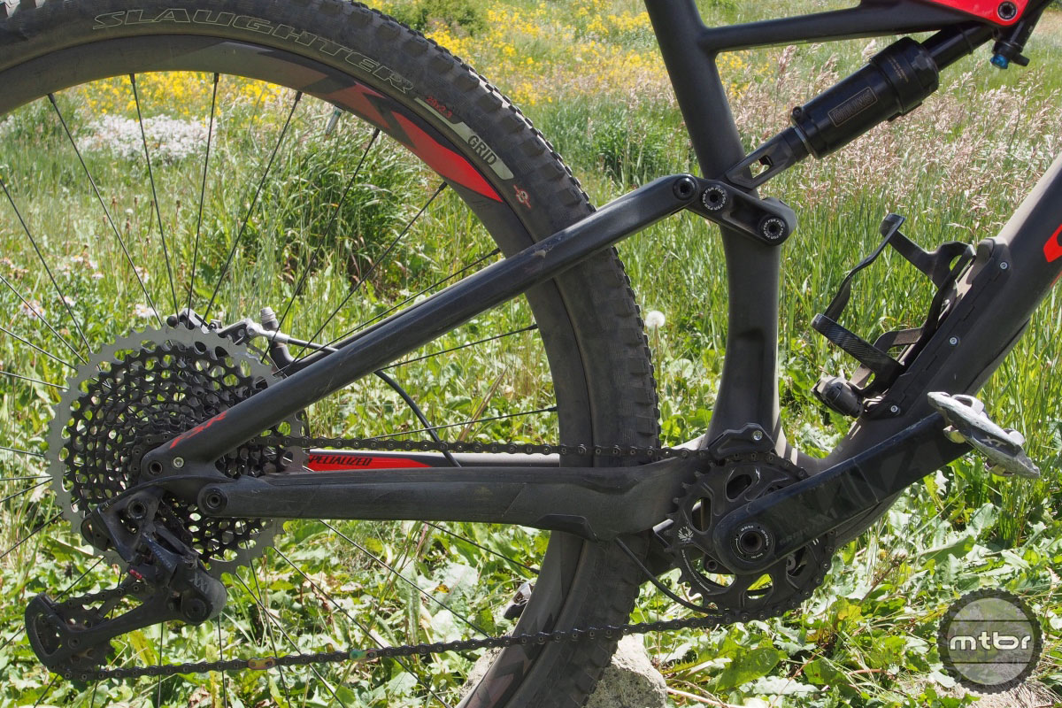 Outerbike Test Sessions: Specialized Stumpjumper