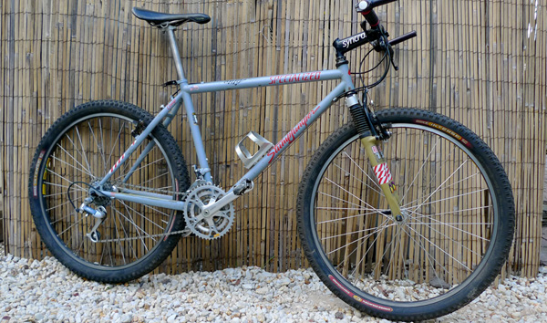 1991 Specialized Stumpjumper Comp 2011 600