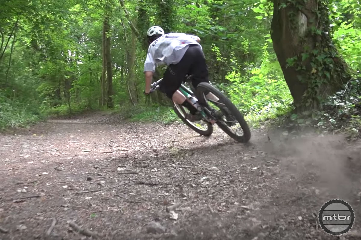 How To: Find More Speed On Mountain Bike Trails
