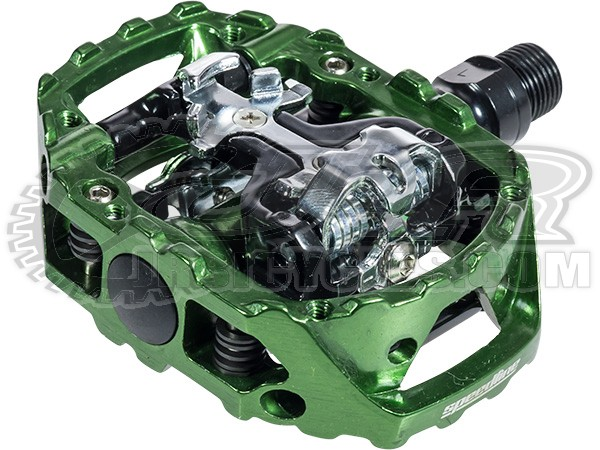 Pedals, with clip, aaaaand, must be green!!!-speedline-pro-clipless-pedal-green.jpg