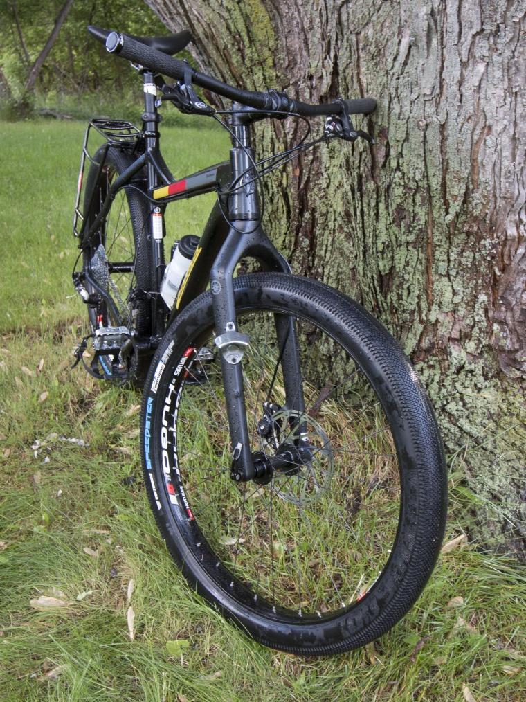 29er Wheels On Fat Bike Mtbr Com