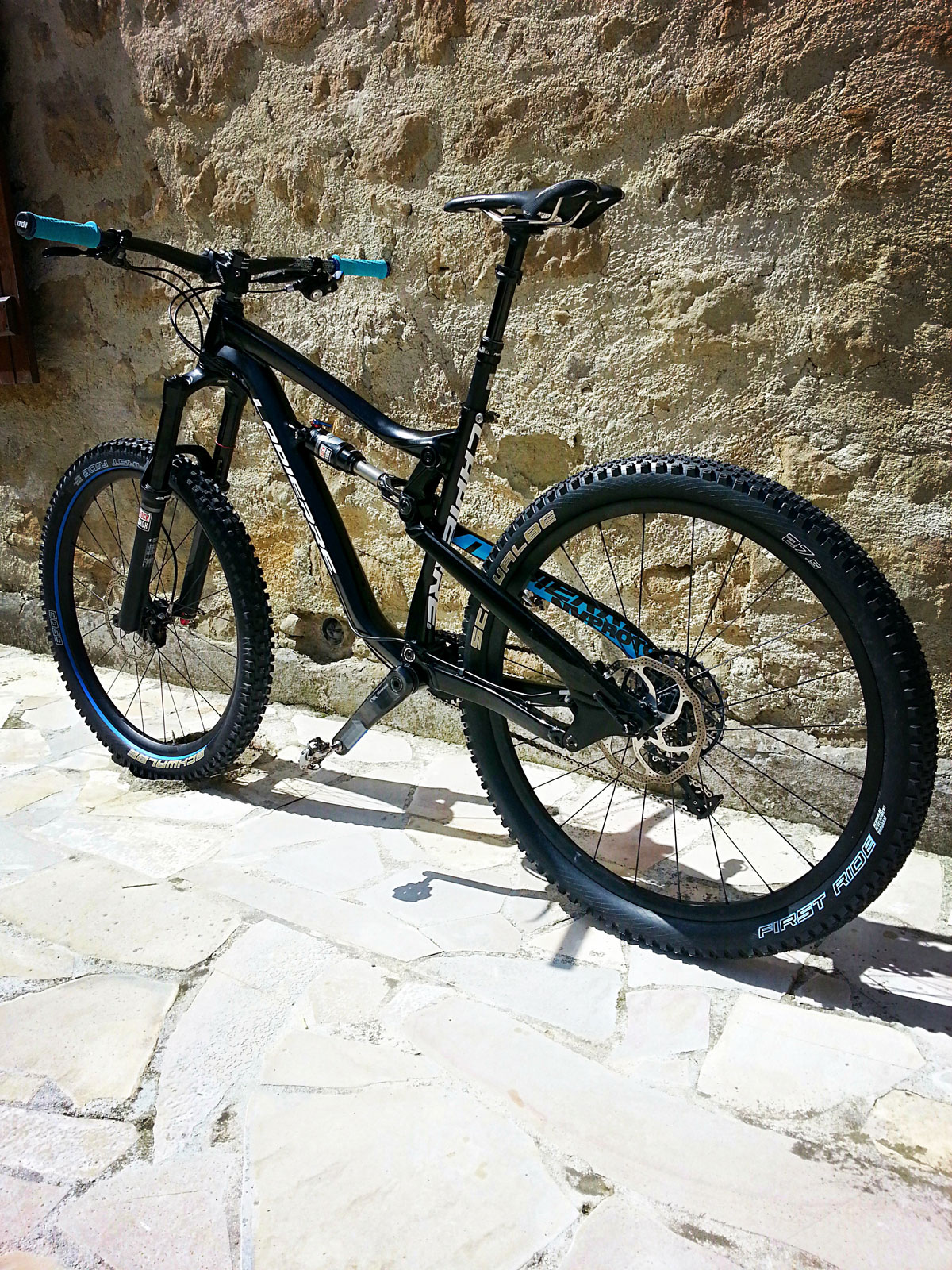 Lapierre Spicy 27.5