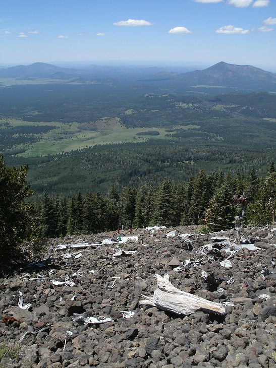 Flagstaffigans, hiking on the Peaks from Snowbowl?-spin-023.jpg