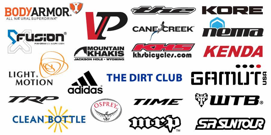 sponsor logo grid