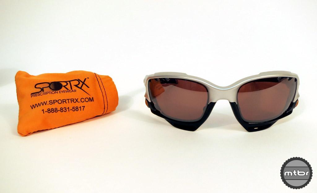 SportRx - Oakley Racing Jackets
