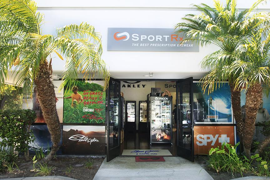 SportRx Sunglasses Shop - San Diego
