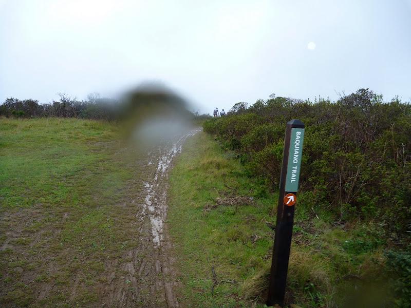 Spring Classic - Baquiano Trail