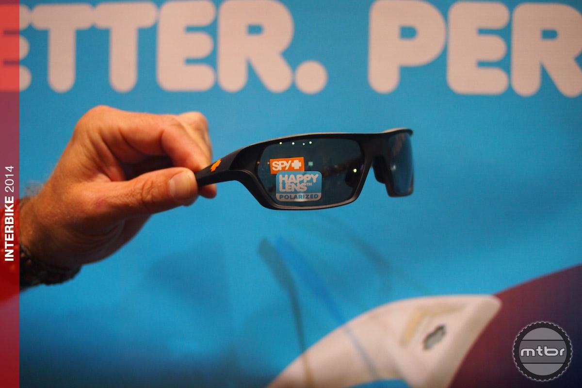 SPY - Quanta sunglasses
