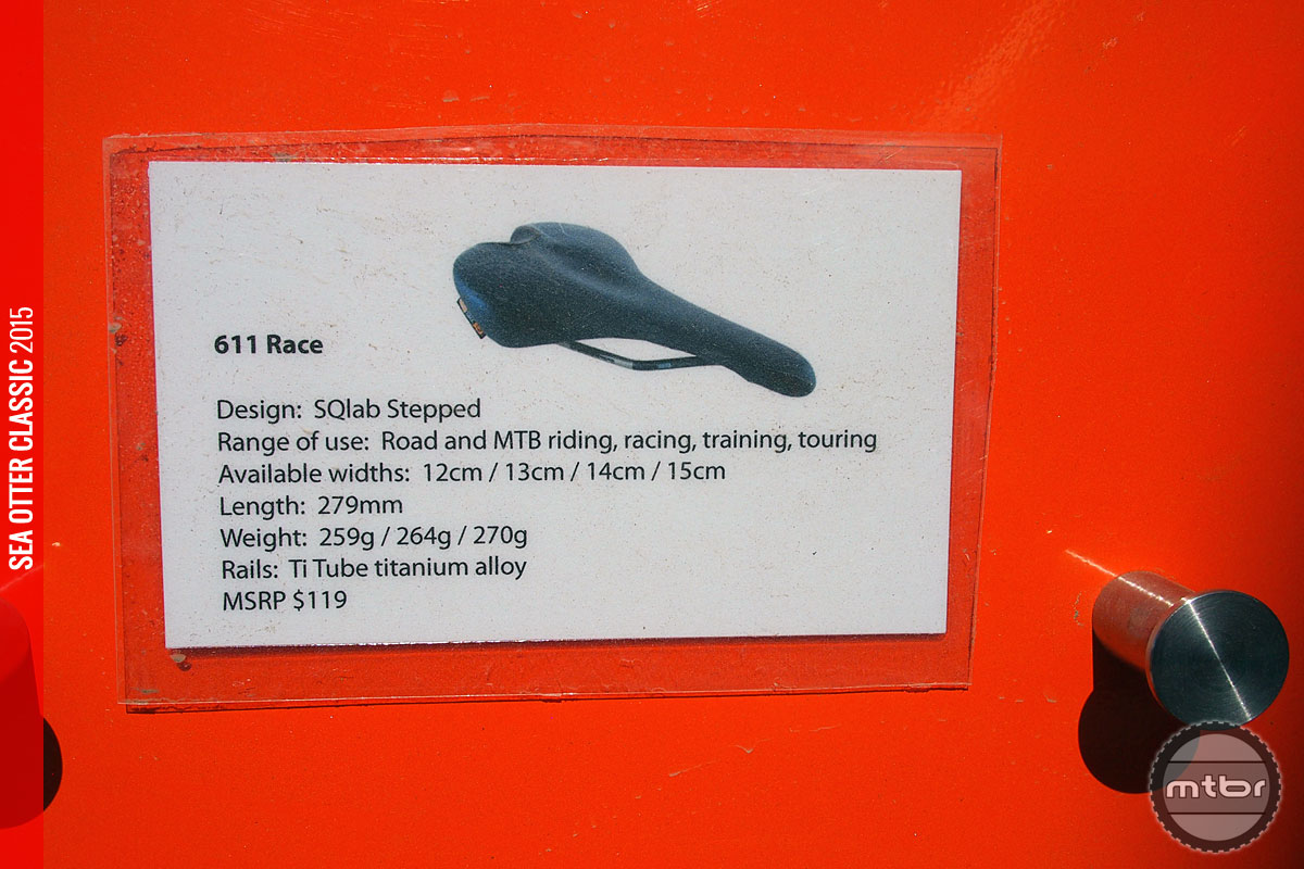SQlab - 611 Race