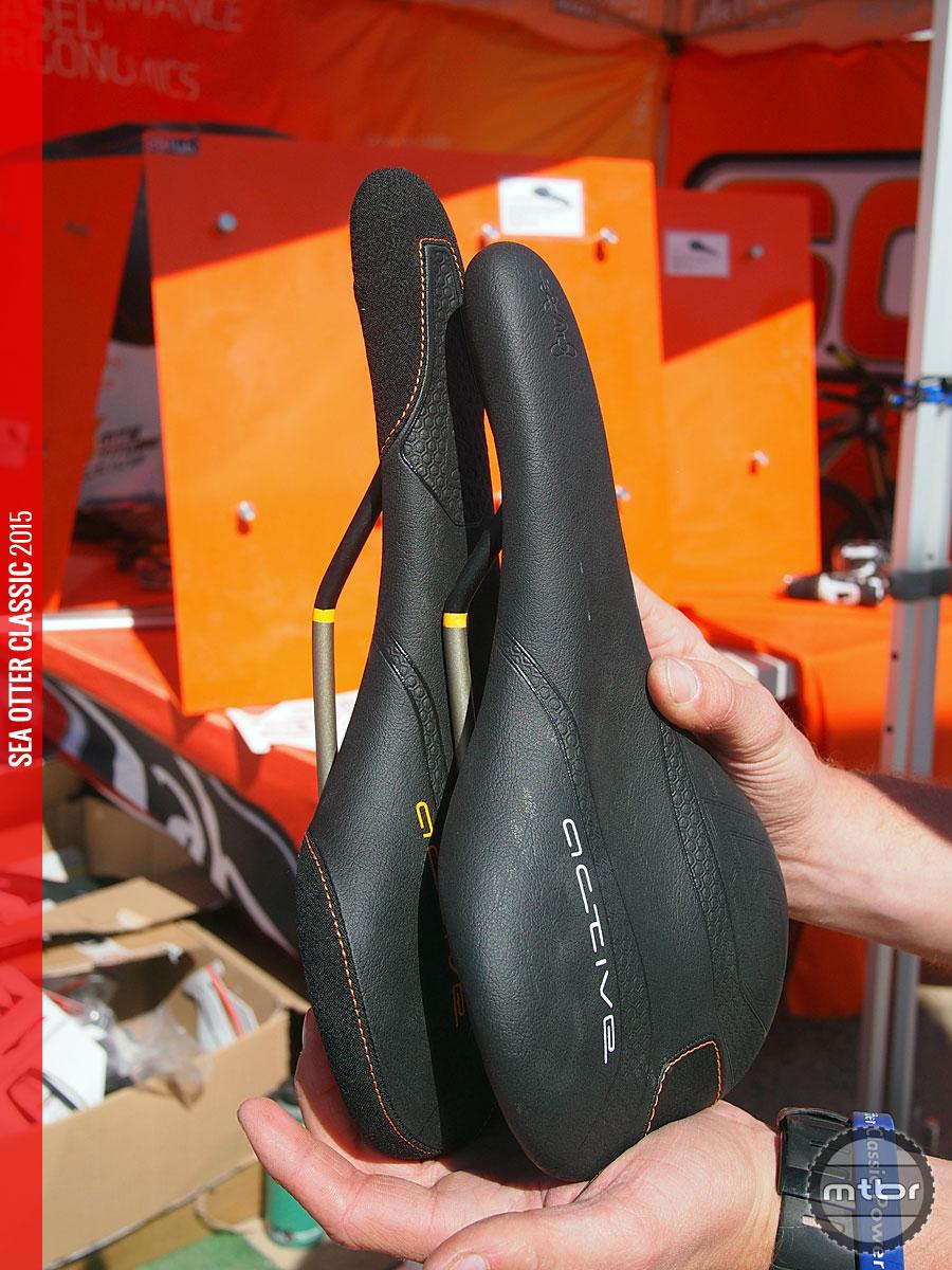 SQlab - saddle lengths