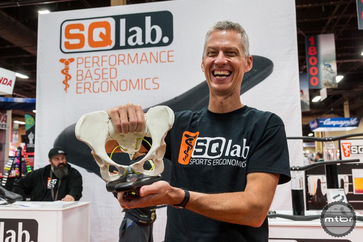 SQlab Sitbones