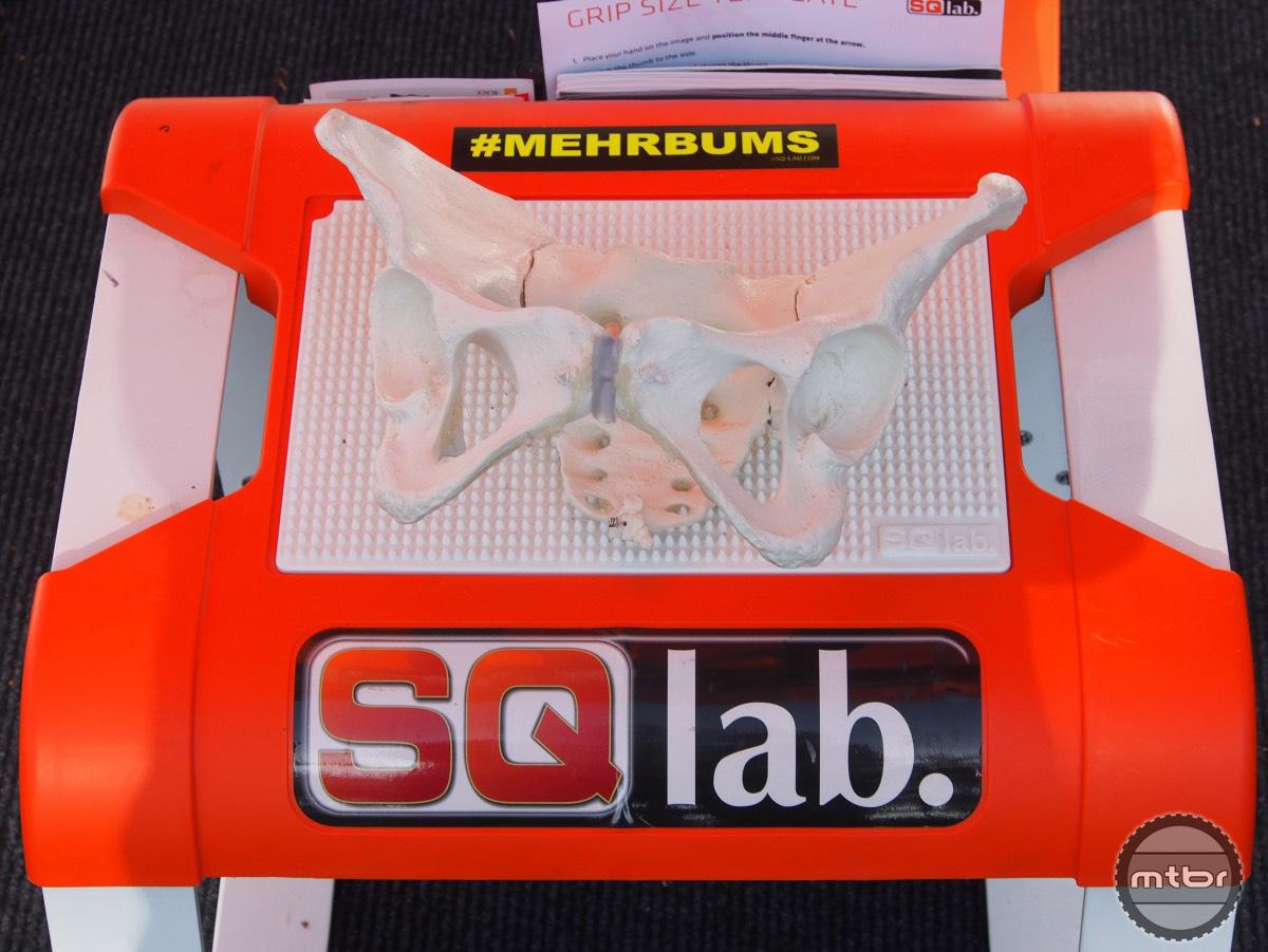 SQlab Ergowave 611 Review